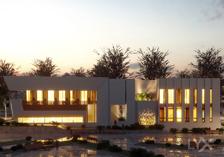 Al Hashemi Villa