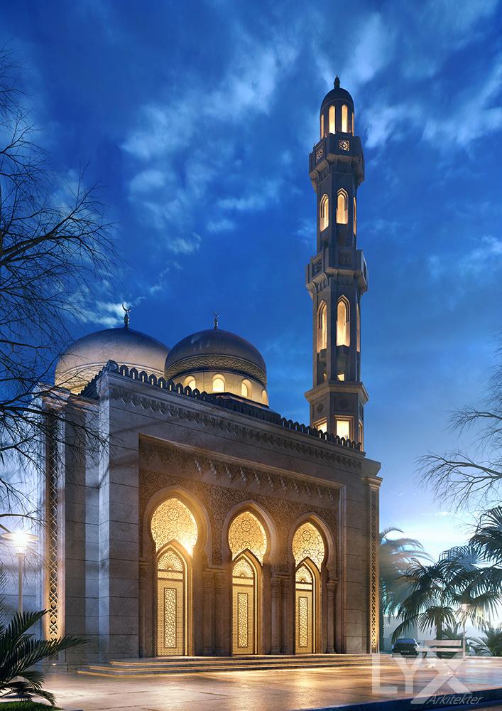 Rashidiyah Mosque