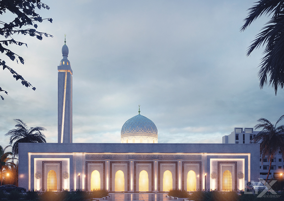 mosque-DSO