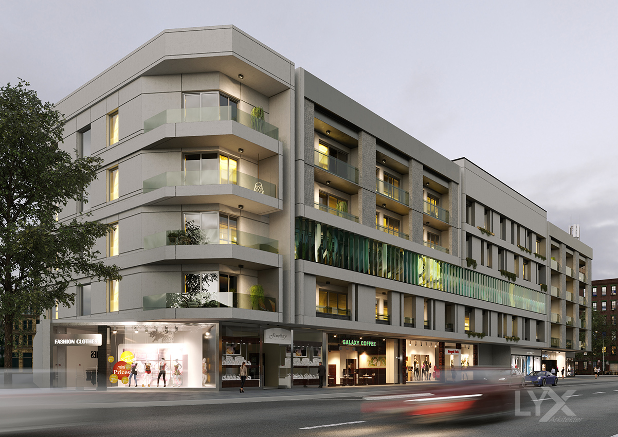 Al Safa Residential2